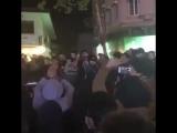 «Я не хочу с вами сражаться», - говорит людям иранский офицер