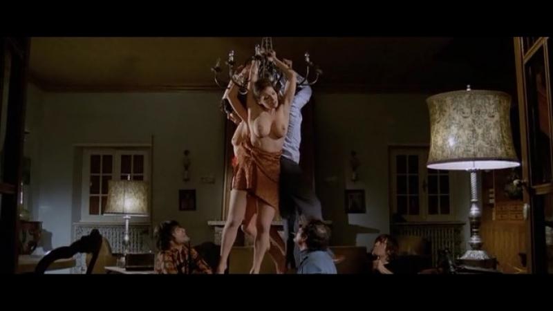 худ.фильм триллер о мафии (бдсм, bdsm, похищение, бондаж): Milano odia: la polizia non puo sparare(Почти человек) - 1974 год
