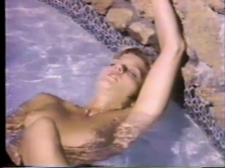 Ginger Lynn - The Grafenberg Spot_Vintage Porn