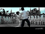 Bruce Lee vs O'hara Enter The Dragon Scene Mus