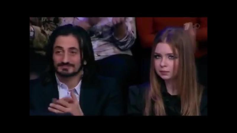 Знаменитую песню Далера Назарова исполнили в программе Сегодня вечером с Андреем Малаховым