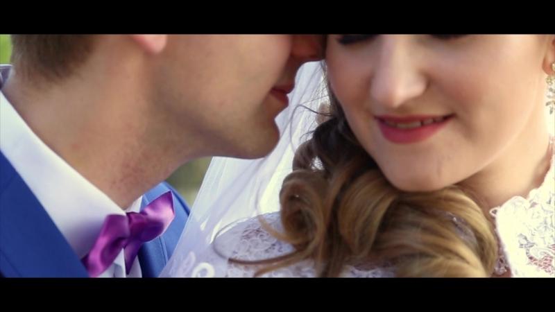 Свадьба Евгения и Юлии