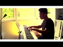 Anna Naklab ft. Alle Farben YOUNOTUS - Supergirl piano cover by Ducci, lyrics