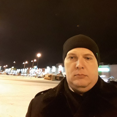 Александр Ужва