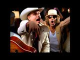 Hank Williams Jr - Thats How They Do It In Dixie (Official Music Video)
