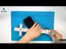 VDyoutube-Apple Iphone X. РАЗБОРКА, РАЗБОР Disassemble 1