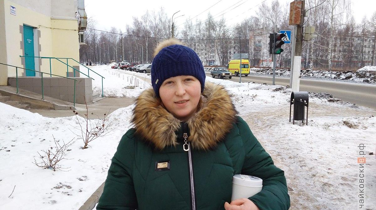 выборы, Чайковский, 2018 год