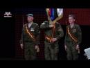В Донецке отметили вторую годовщину создания Отдельного полка специального назначения