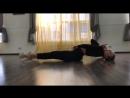 Choreo by Chasovskikh DaryaFrame up stripРостов