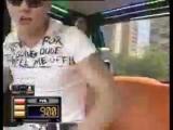 porevo 16 Мега прикол Обдолбанный парень попал в шоу Такси на ТНТ