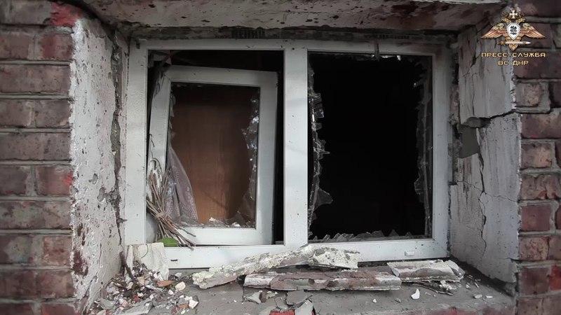 Мирные жители продолжают гибнуть от украинских обстрелов