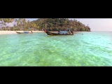 STUNNING DRONE FOOTAGE OF REMOTE THAI