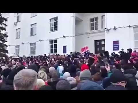 Врач скорой помощи озвучил реальное количество жертв в Кемерово