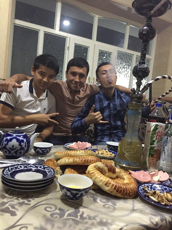 Xusniddin Musiddinov | Андижан