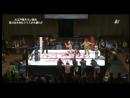 3 Act Yasukawa Kris Wolf Kyoko Kimura vs Alex Lee Datura Kaori Yoneyama 11 15 15