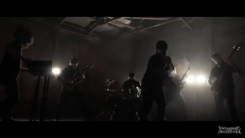 Dethrone The Sovereign - The Vitruvian Augmentation (Official Music Video)