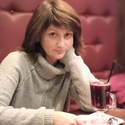 Ирина Барканова