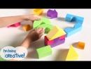 Развивающая игра Ментал блокс 360