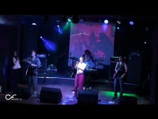 Inmarble // FMLFest 18 // Клуб MOD (СПб) // 29/04/2018