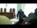 LIVE Розгляд апеляції на запобіжний захід Саакашвілі
