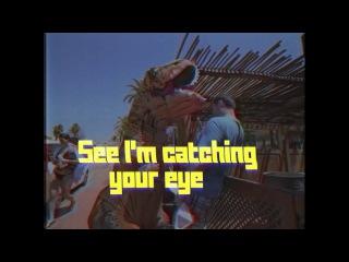 Juicy M feat. Sophie Hintze - Spotlight [Lyric Video]