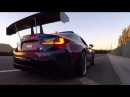 Pandem Wide Body Lexus RCF w ARMYTRIX Valvetronic Exhaust Sound Check Before 2017 SEMA