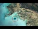 Подводную базу инопланетян обнаружили уфологи