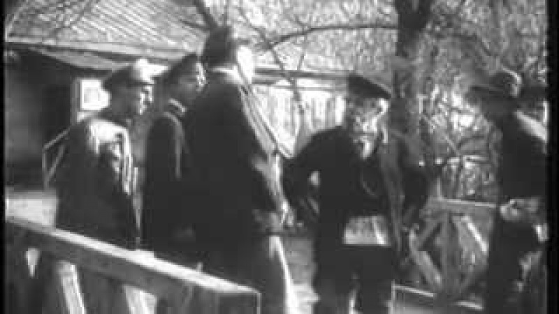 Барышня и Хулиган, Юткевич, Маяковский, музыка Юрия Буцко