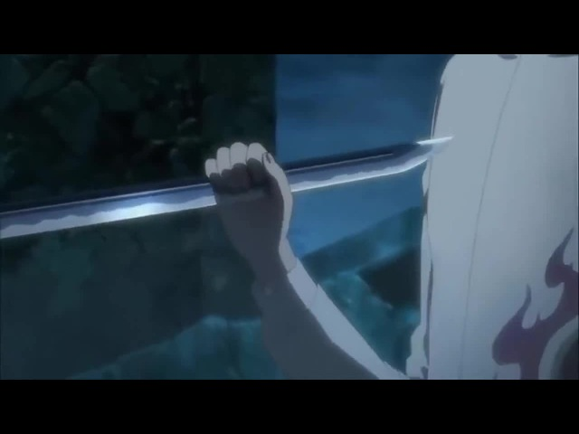 My last kiss for you [AMV]Blood C - The Last Dark Rise
