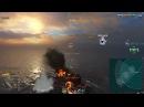 World of Warships Кто сильнее: Nelson или Duke of York
