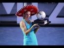 Acapulco 2018 Final Stefanie Voegele vs Lesia Tsurenko WTA Highlights
