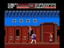 NES Longplay 329 Fist of the North Star