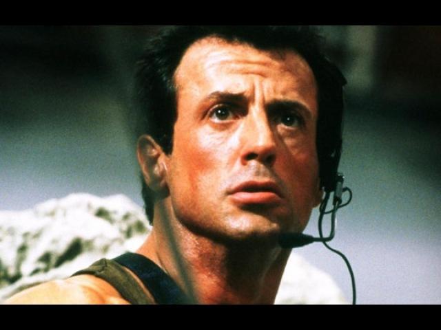 Видео к фильму «Скалолаз» (1993): Трейлер