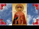 ☦ Акафист царственному страстотерпцу Николаю II