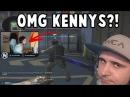 ScreaM Meets kennyS FAN!! - Summit1G Get ROASTED!! - NEW Pistol Round Strat?! - CS:GO PLAYS 136