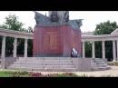 Вена. Памятник Советским воинам (2016) - Австрия