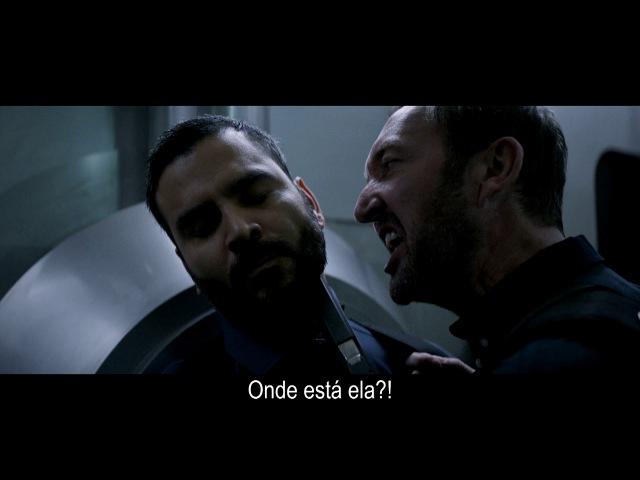 Categoria 5 | Trailer Legendado PT (HD)