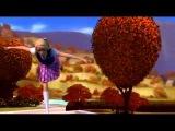 Барбиакадемия принцесс песня