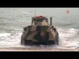 История морской пехоты России. (2 серия). Черные береты.28 11 2017.