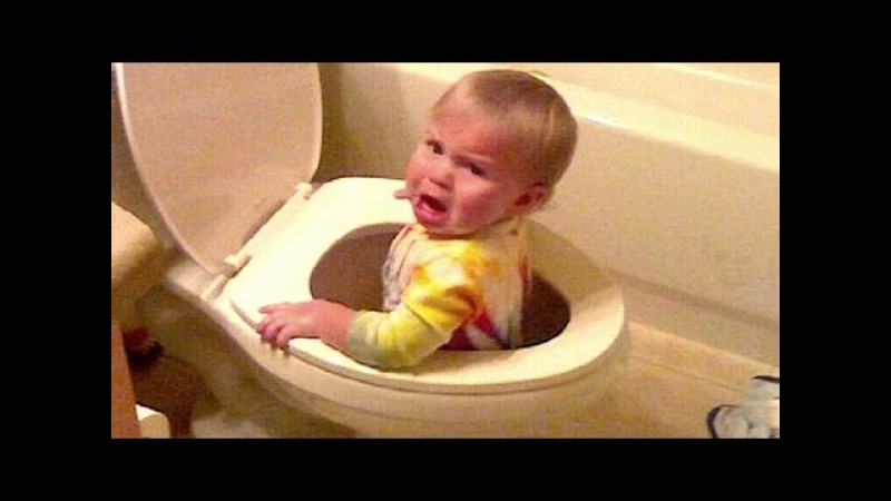 The greatest BABY TODDLER KID videos 17 - Funny and cute compilation - Watch and laugh!