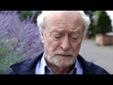 IF, Rudyard Kipling's poem, recited by Sir Michael Caine