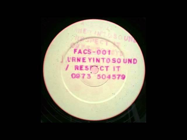 Facs - Journey Into Sound