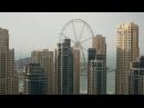 JBR, Dubai Marina, Dubai Eye, Sky Dubai и XLine