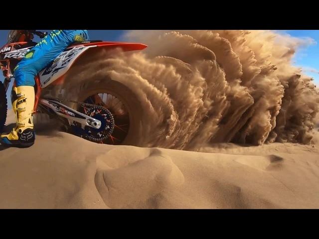 California Sands
