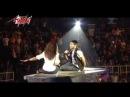 Etamen - Tamer Hosny أطمن - حفلة - تامر حسنى - YouTube.WEBM