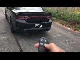 2017 Dodge Charger Daytona Startup review