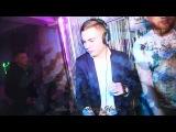 Dance Club ''Vintage'' - Laser Performance - Александр Цобор