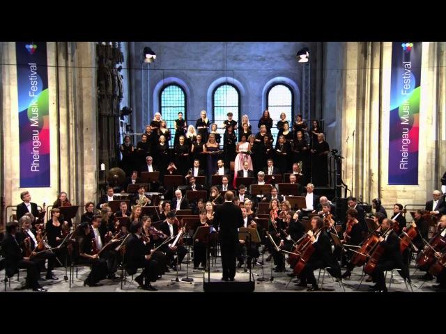 Mendelssohn Ein Sommernachtstraum (Auszüge der Bühnenmusik) ∙ hr-Sinfonieorchester ∙ Paavo Järvi