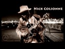 Nick Colionne Mix Jazz style that is both urban and contemporary