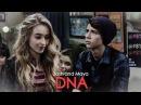Josh and Maya DNA
